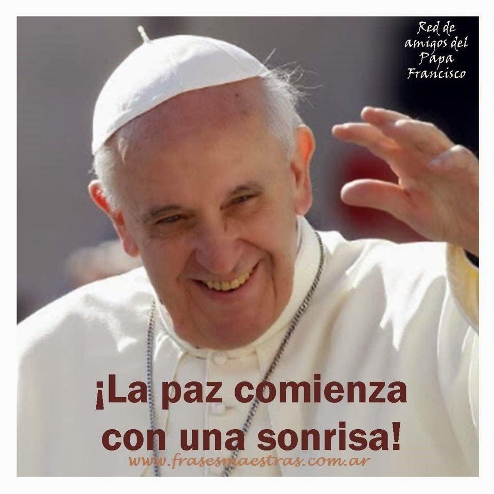 Pin De Mario Pérez En Hala Madrid Papa Francisco Frases