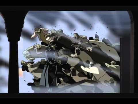 ジョジョの奇妙な冒険 VOODOO KINGDOM -Wall5 Remix- - YouTube