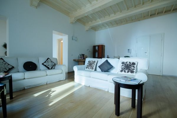 Rome, Italy Vacation Rental, 2 bed, 1 bath, kitchen with ...