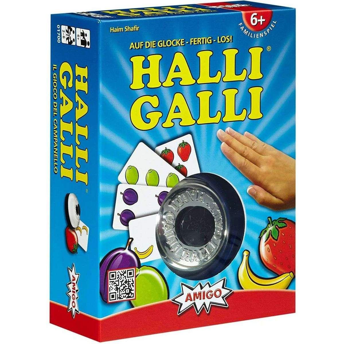 Halli Galli Online Spielen Kostenlos