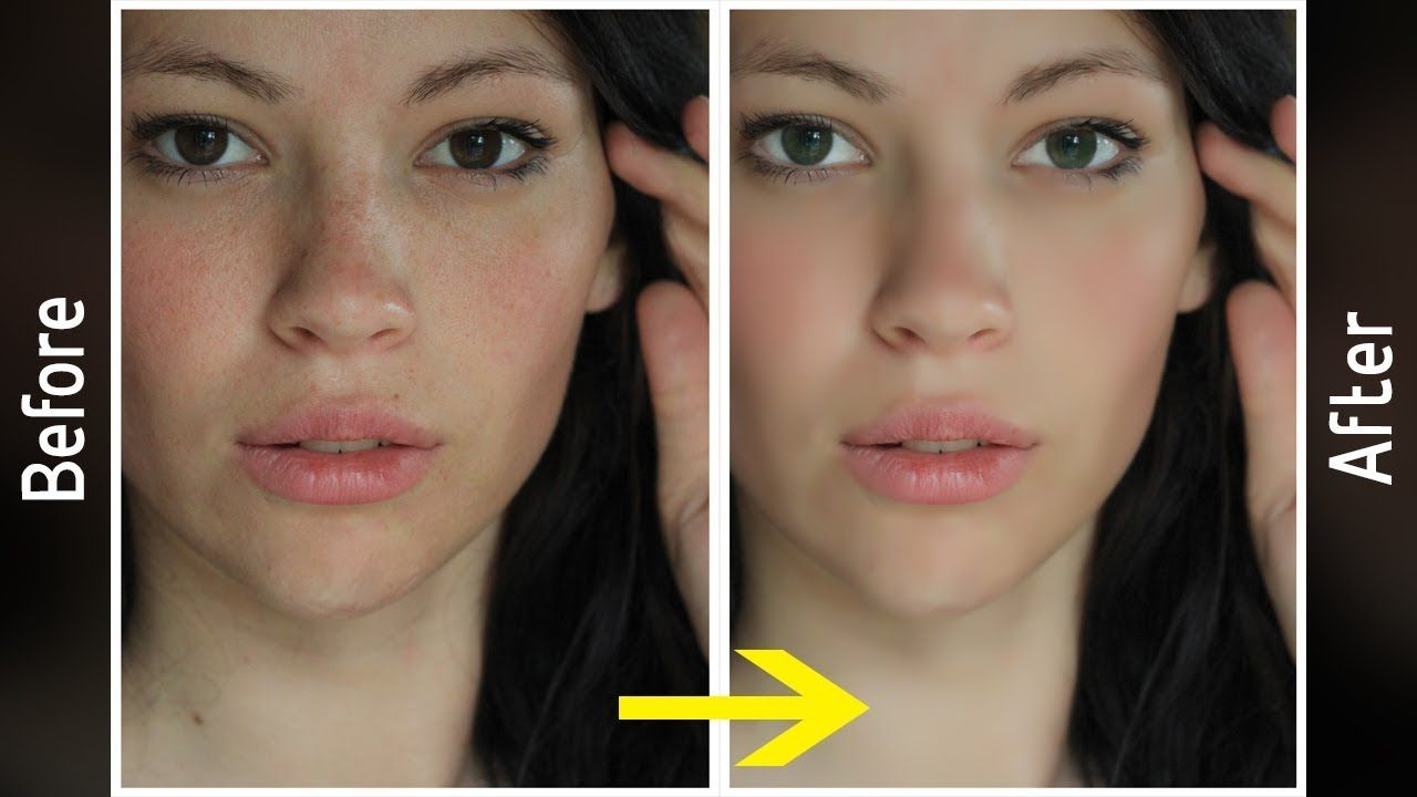 Pin by hassanahmad on photoshop tutorial pinterest smooth skin smooth skin photoshop tutorial baditri Choice Image