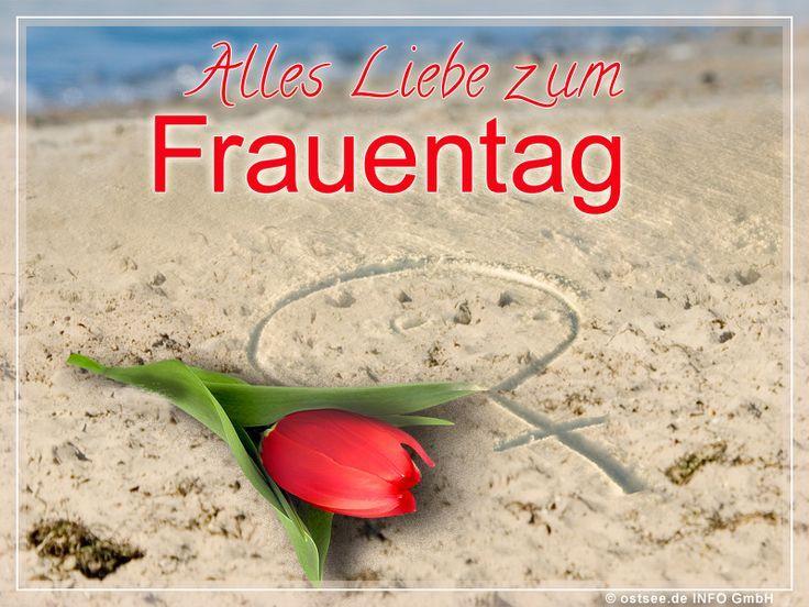 Alles Liebe Zum Frauentag Frauentag Alles Liebe Zum Frauentag