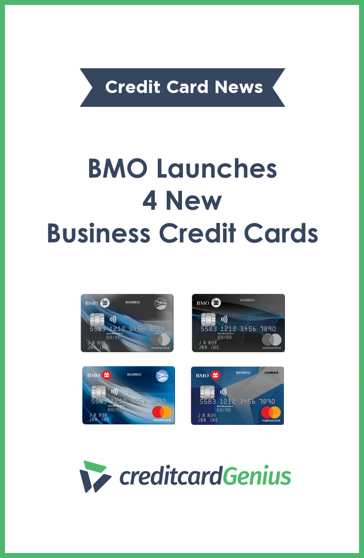 Are you a Canadian small business owner? BMO announced a new line of ...