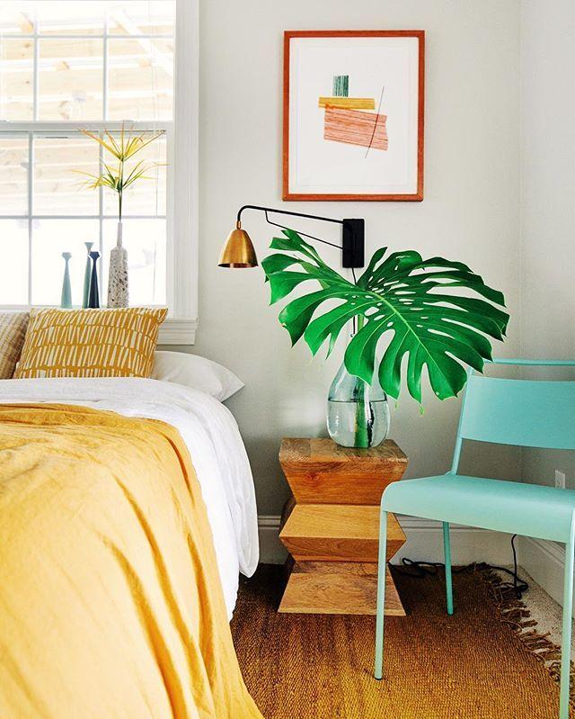 9 Ways to Transform Your Bedroom Into a Sleep Sanctuary
