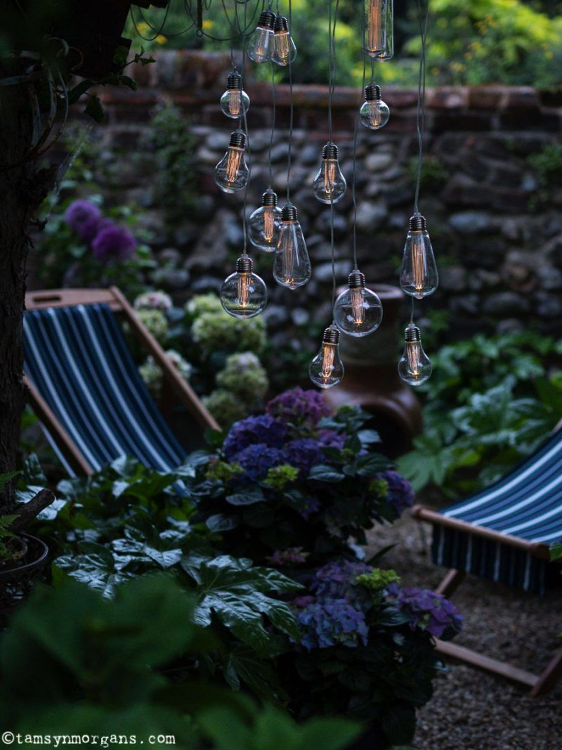 Tamsyn Morgans Garden Makeover With Wyevale Garden Centres Garden Makeover Garden Garden Center