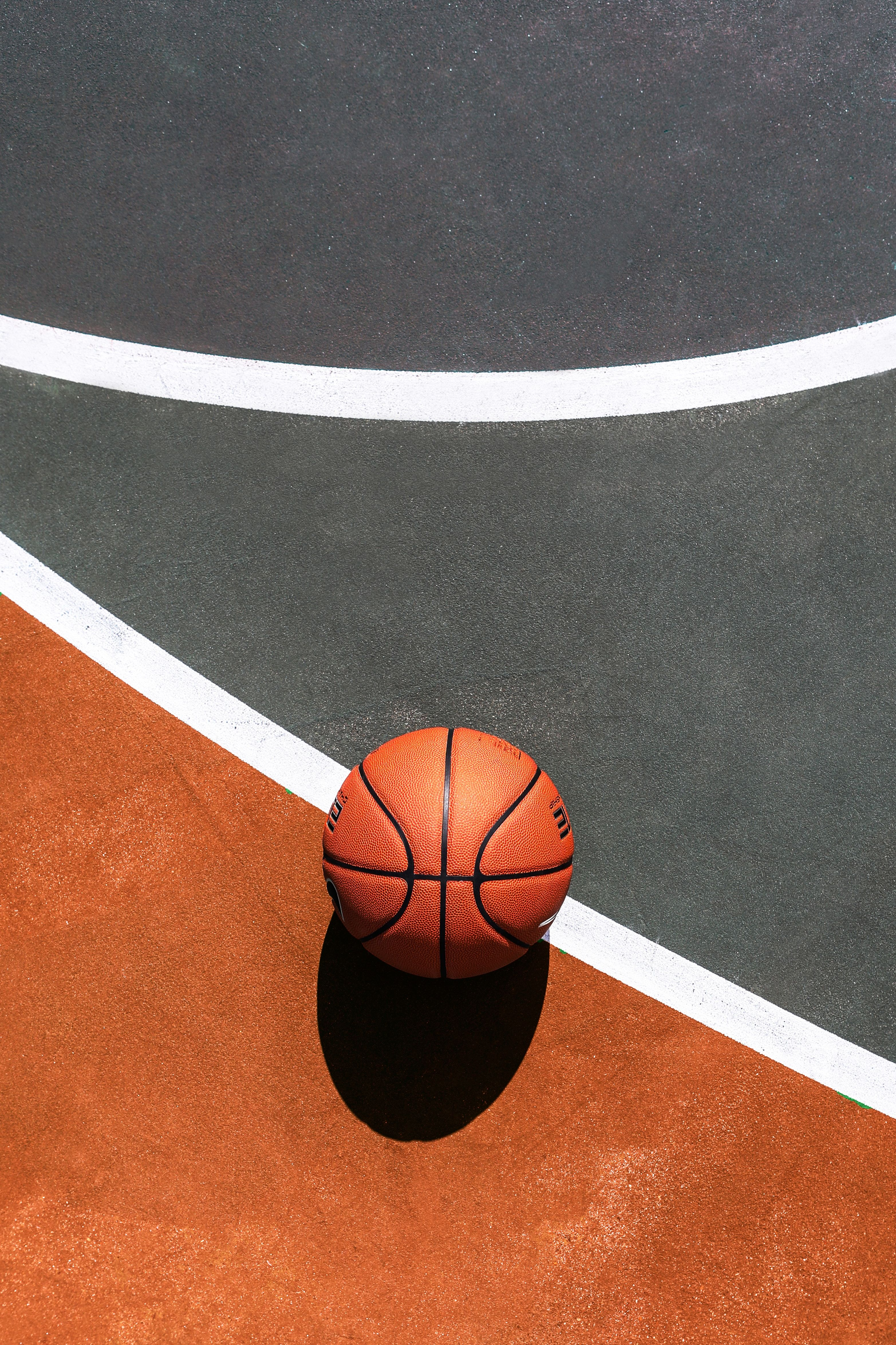 ac2ef8613342 Milestones of College Basketball. Basketball is a favorite pastime of kids  and adults alike.