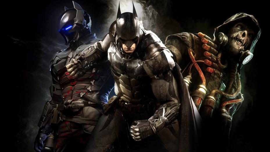 How to Fix Batman Arkham Knight Errors, Crashes, Low FPS