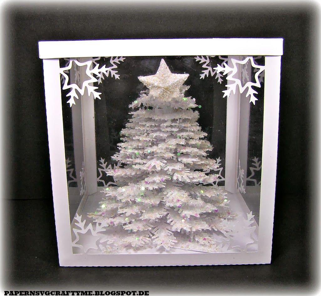 3d svg christmas Google Search 3d christmas tree