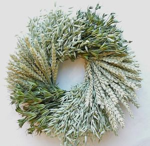 Great Plains Gedroogde Wreath