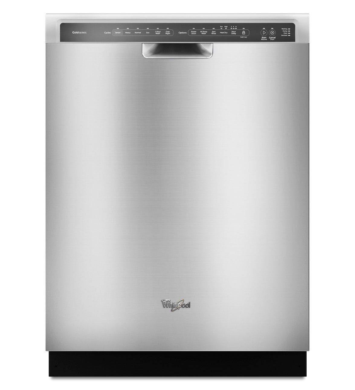 Another #Christmas wish list item: @Whirlpool Gold® Dishwasher with ...