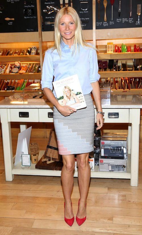 1. Gwyneth Paltrow