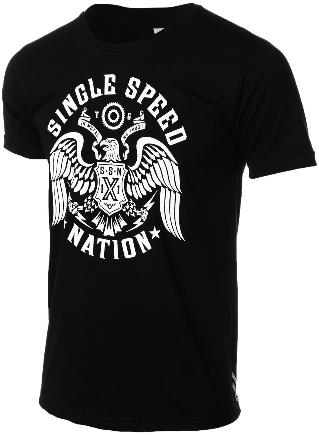 Twin Six Single Speed Nation T-Shirt - Short-Sleeve - Men s - Competitive  Cyclist a79ea378b
