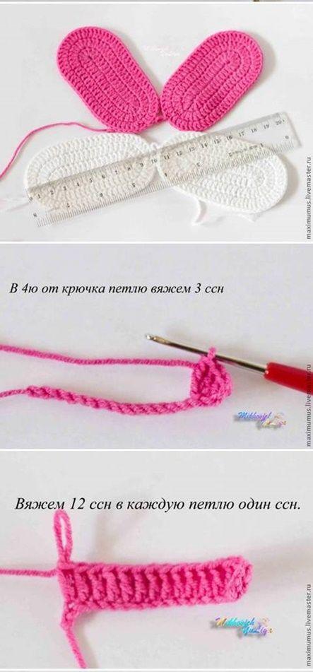 Sapatinhos e sandalinhas em crochê | Zapatitos crochet, Bebe y Lana