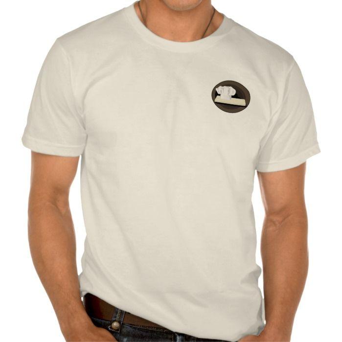 The Chef Mens Organic T-T Shirt, Hoodie Sweatshirt