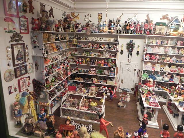 Doll Museum in Bellevue WA - Angelika Oeckl - Picasa Web Albums