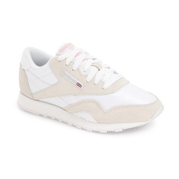 Reebok Classic Leather Eb Buy Online Womens Shoes Beige