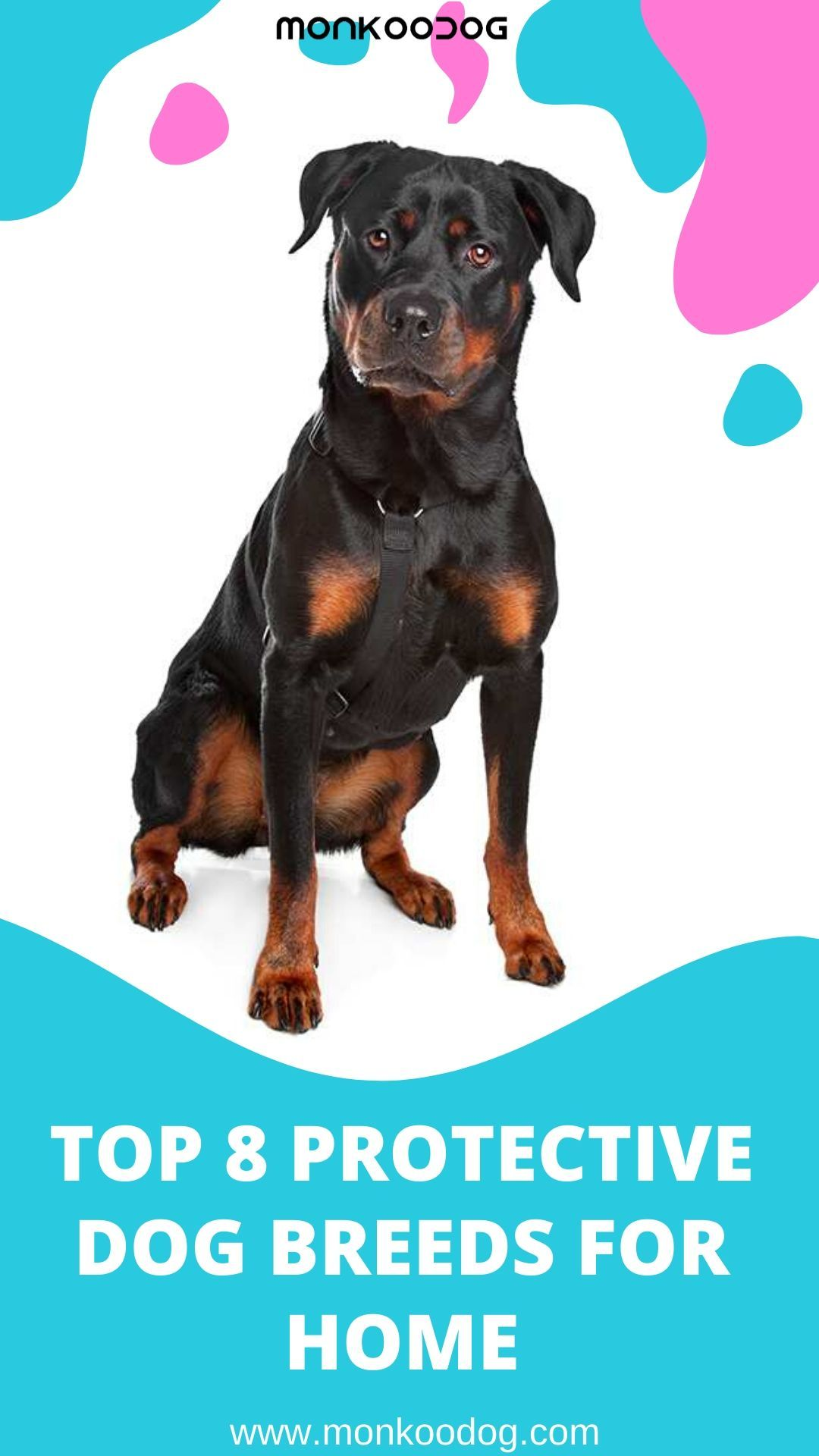 Have You Ever Wondered What The Top 10 Guard Dog Breeds For First Time Owners Is German Shepherd Although N Protective Dogs Protective Dog Breeds Dog Breeds
