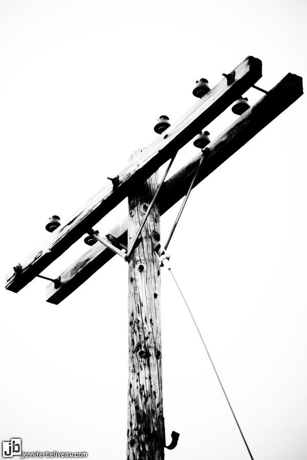 Old Telephone Pole | Postes de Luz | Pinterest | Postes de luz ...