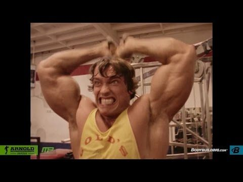7x mr olympia arnold schwarzeneggers blueprint to cut vision 7x mr olympia arnold schwarzeneggers blueprint to cut vision 2015 youtube malvernweather Images
