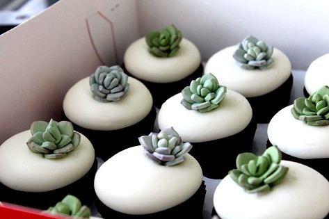 #succulentscupcakes #weddingcupcakes #kupcakespotoc www.kupcakespot.com