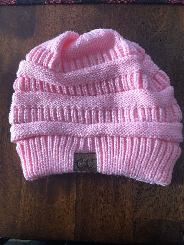 Bubble Knit Slouchy CC Baggy Beanie Oversize Winter Hat Ski Cap Skull Women   fashion  clothing  shoes  accessories  mensaccessories  hats (ebay link) 43a6d0ef454e