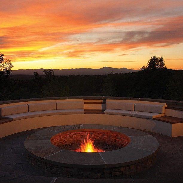 Rancho Santa Fe New Mexico: Fan The Flames Of Romance Around Four Seasons Resort
