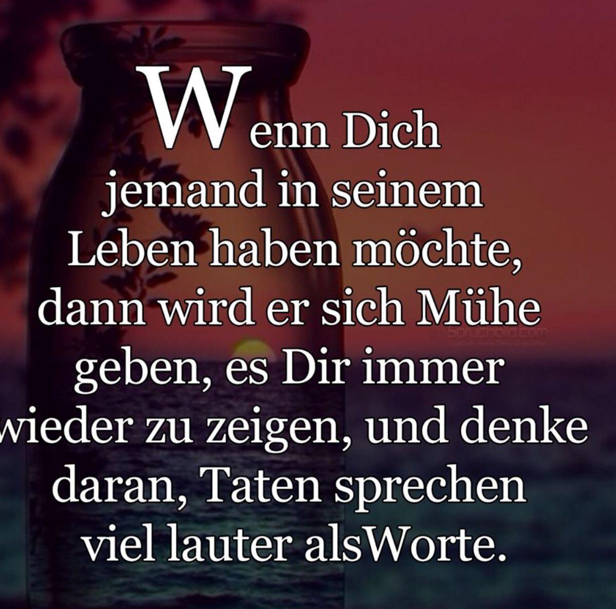 sprüche   Wahre Worte & Weisheiten   Pinterest   Sprüche, Mund und ...