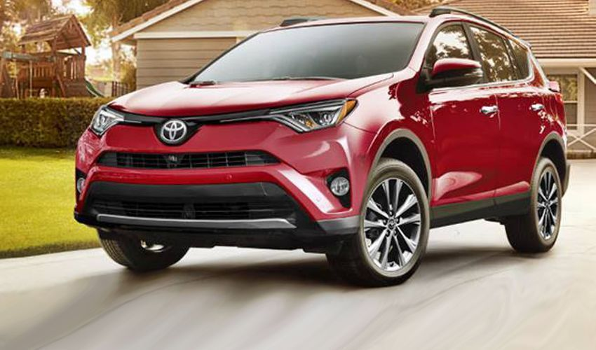 2018 toyota rav4 redesign price specs and release date rumor car rumor toyota toyota. Black Bedroom Furniture Sets. Home Design Ideas