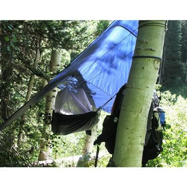 Grand Trunk® Air Bivy Extreme Shelter hammock/tent  sc 1 st  Pinterest & Grand Trunk® Air Bivy Extreme Shelter hammock/tent | camping ...