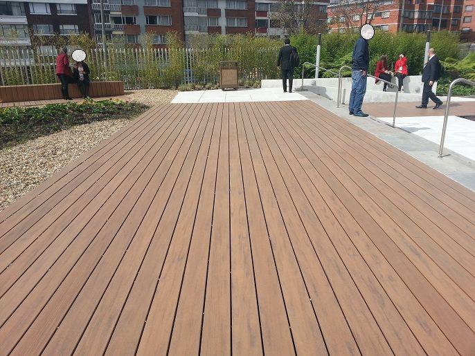 Pisos decks terrazas 08 piscinas balcones cubiertas for Materiales para terrazas