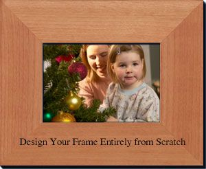 total custom personalized frames always free laser engraving create your own picture frame - Engravable Picture Frames