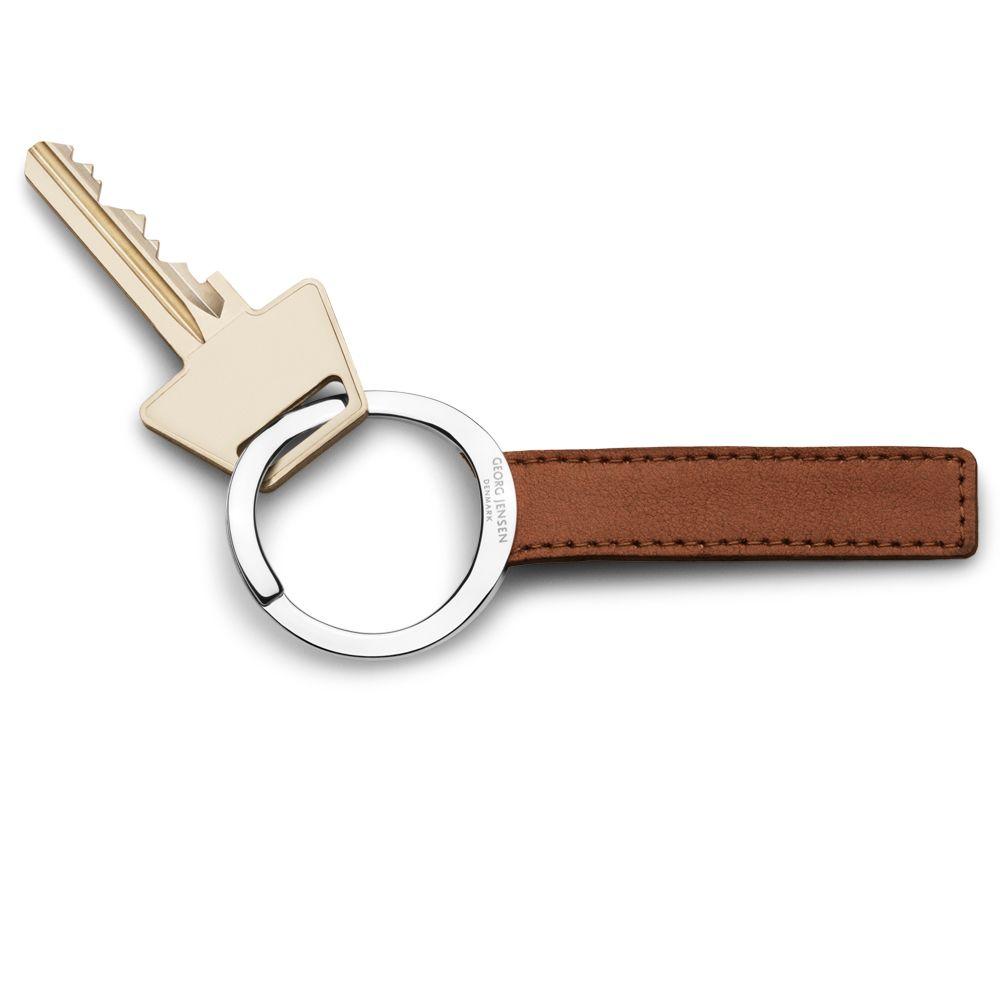 georg jensen nyckelring