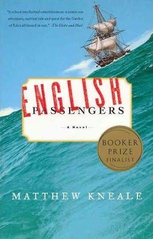 The English Passengers - Matthew Kneale