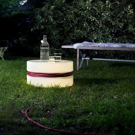 Yoyo Outdoor Lamp - How cool is this?!
