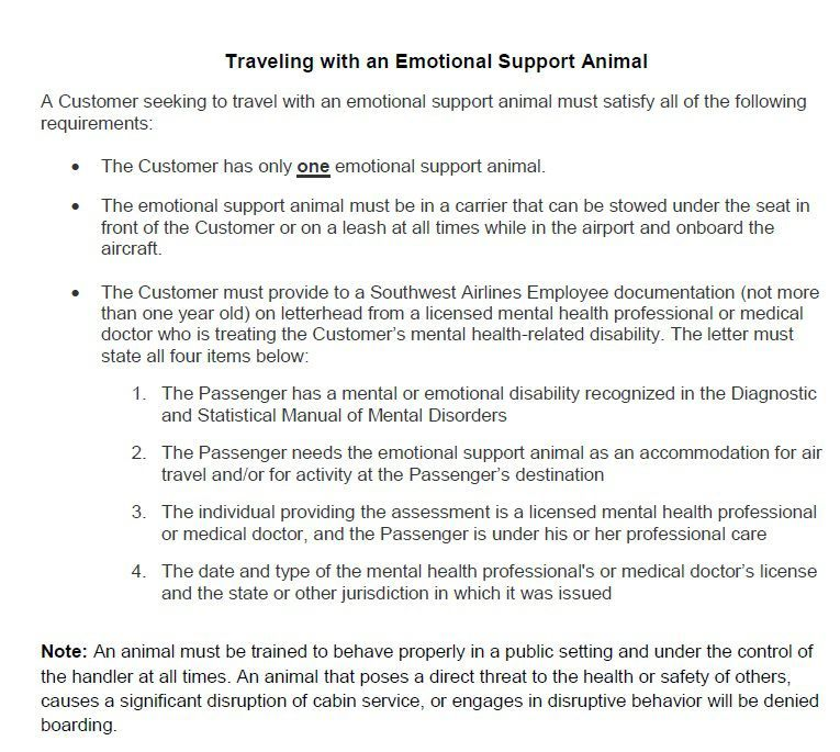 Traveling With An Emotional Support Animal Emotional Support Animal Emotional Support Dog Service Dogs