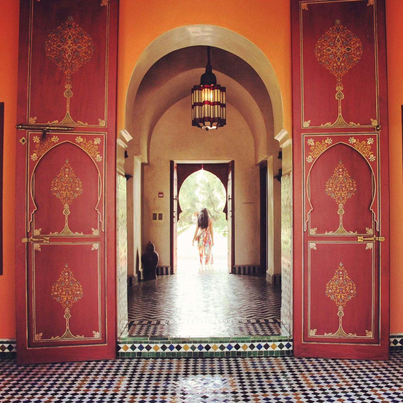Knock Knock Salle De Bain ~ la mamounia marrakech morocco fortnighter s favorite honeymoon
