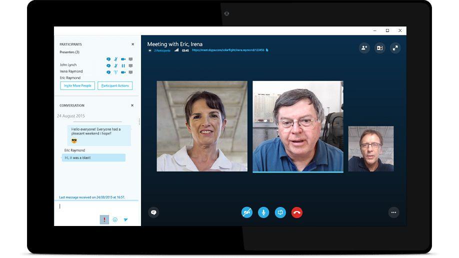 Microsoft Skype For Business Smartphone Hacks Best Smartphone