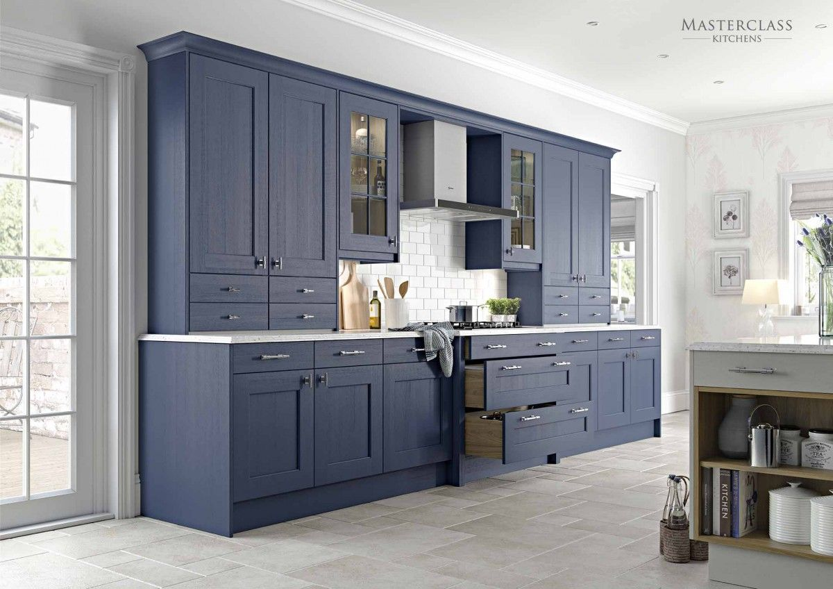 Kitchen Design Terminology And What It Means Classic Kitchens Fitted Kitchens Uk Kitchen Fittings
