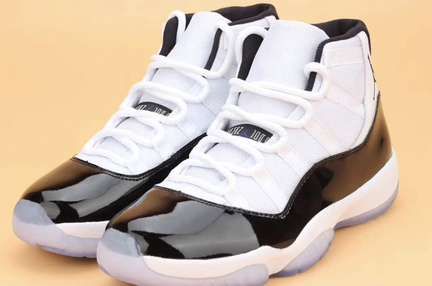 4604c86d97 Air Jordan 11 'Concord' 2018 378037-100 (Pair) | sneakerhead in 2019 ...