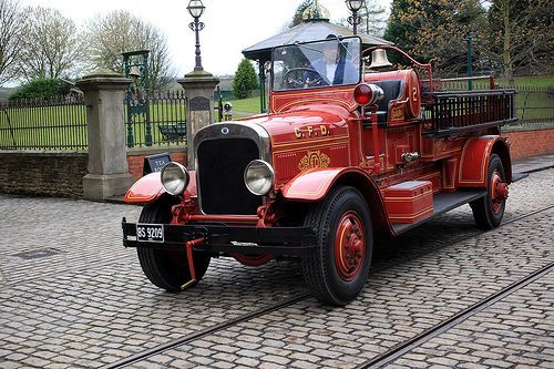 antique fire engines wiring diagram or schematic fire rh pinterest co uk Kohler Engine Wiring Diagrams 1969 Ford Mustang Wiring Diagram