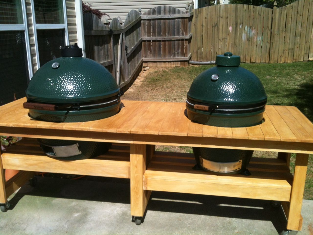 Check out home page grill