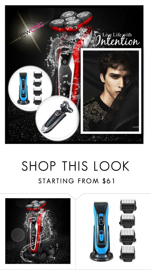 """""""Newchic 25."""" by zura-b ❤ liked on Polyvore featuring beauty and Folio"""
