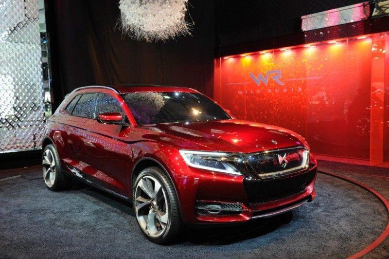 Quel SUV choisir ? Liste des meilleurs SUV disponibles sur le marché   Citroen ds, Suv et Voiture