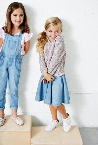 R. kids | Le Mag des Tendances | Ana\'s | Pinterest | Moda niños ...