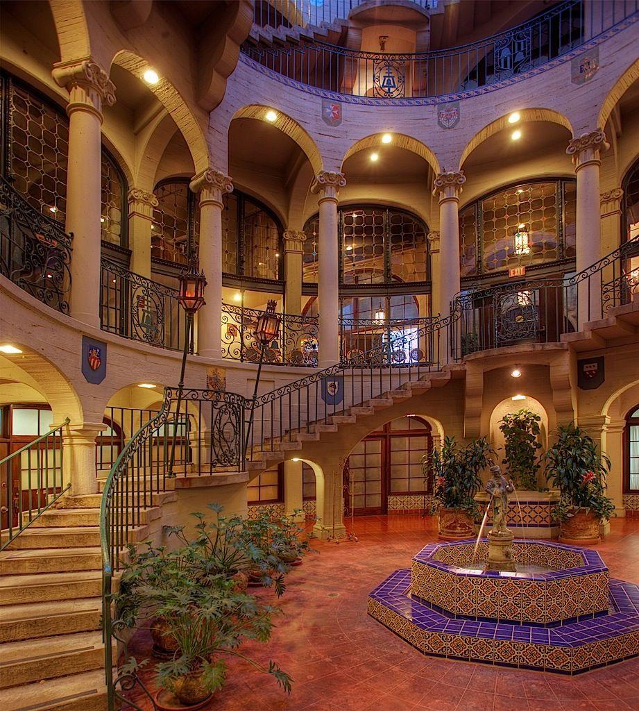 Photos The Mission Inn Riverside Hotel Spa