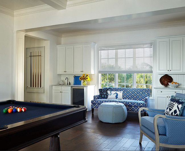 Florida Beach House With Classic Coastal Interiors Home Bunch An Interior Design Luxury Homes Blog Coastal Interiors Home Interior Design Games