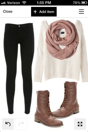First date outfit ideas for winter