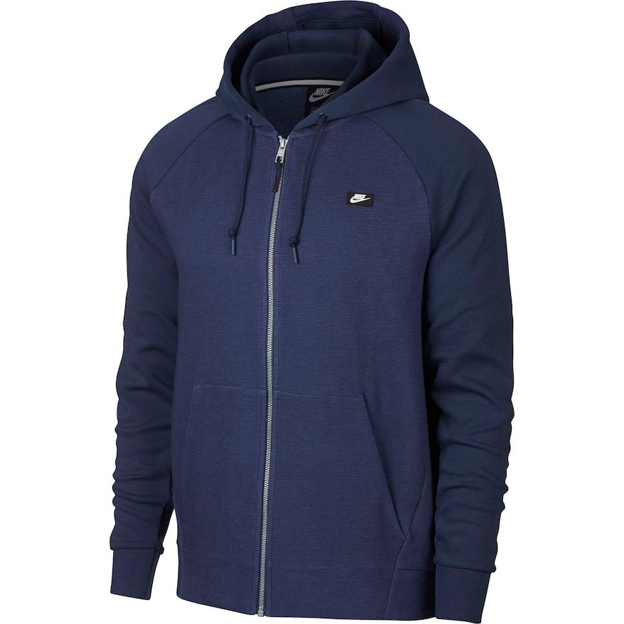 38a73acc1546 Men s Nike Optic Full-Zip Hoodie