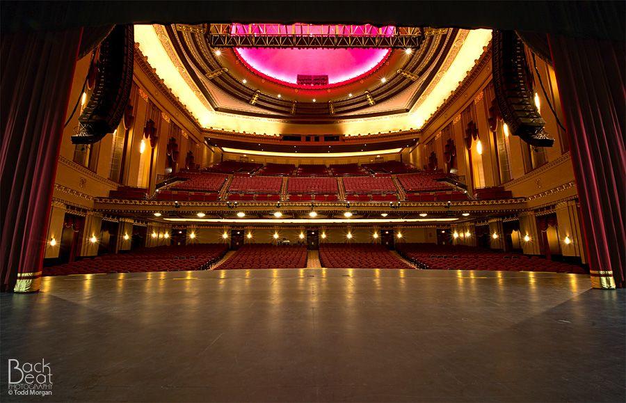 Peabody Opera House St Louis St Louis St Louis Mo Opera House