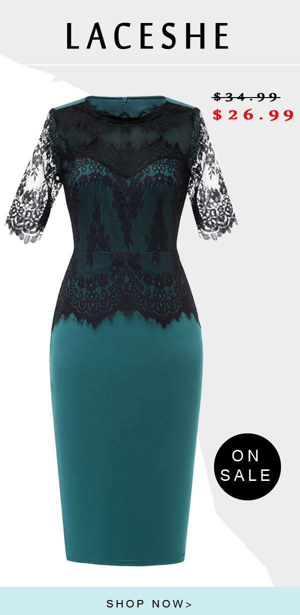c58e3c79eafc1 New arrivals of pencil dresses!! Buy 2 dresses get $5 off. Code ...